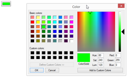 HTML5-color-picker
